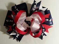 Texan bow