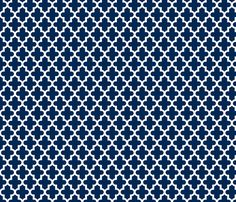 Based on feedback that the original navy color was printing too purple, I have adjusted the color using Spoonflower's Navy Color Palette guide to #002652. It is always best to order a test swatch since colors can appear different on your monitor and may print differently depending on the fabric type.