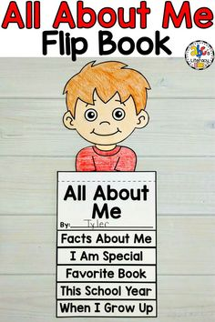 This All About Me Fl