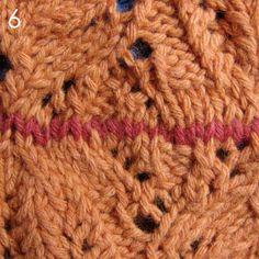 Kitchener Stitch to Graft 2 Pieces Together