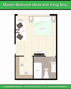 Good Feng Shui Bedroom Layout Good Feng Shui Bedroom Layout Inspirational How to Feng Shui Feng Shui Master Bedroom, Master Bedroom Layout, Bedroom Setup, Bedroom Arrangement, Small Master Bedroom, Bedroom Layouts, Furniture Arrangement, Bedroom Colors, Bedroom Decor