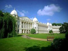 University of London — London Business School (LBS)