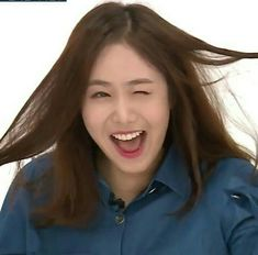 Meme Faces, Funny Faces, Sinb Gfriend, Mamamoo, Korean Singer, Funny Cute, Jokes, Kpop, Target