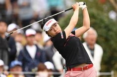 Pei-Ying Tsai Photos Photos - Pei-Ying Tsai of Taiwan hits her tee shot on the 7th hole during the second round of the Studio Alice Open at the Hanayashiki Golf Club Yokawa Course on April 8, 2017 in Miki, Japan. - Studio Alice Ladies Open - Day 2