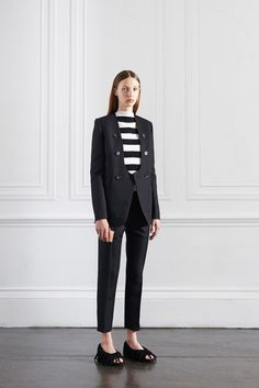 Victoria Beckham - Resort 2016 - www.so-sophisticated.com