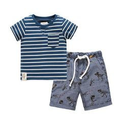 Earnest Short Sleeved Vest Bundle 0-3months Baby & Toddler Clothing Clothing, Shoes & Accessories