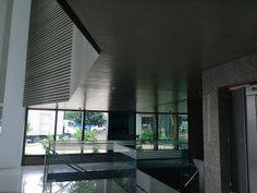 Pinturas e Acabamentos.: Efeito concreto em Belo Horizonte.