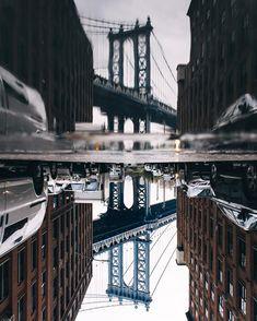 Stunning Urban Instagrams by Tatsuto Shibata #inspiration #photography #urbanphotography