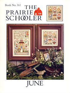 THE PRAIRIE SCHOOLER JUNE 1/5