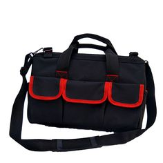 Find More Tool Bags Information about thicken 600D doulbe layer oxford cloth tool bag canvas multifunction hand shoulder tool bag electrician hardware repair kit ,High Quality tool bag,China shoulder tool bag Suppliers, Cheap tool shoulder bag from deercars company Store on Aliexpress.com