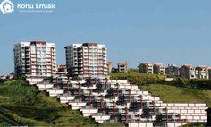 Melisa Park Evleri'nde, 4 villa 3.6 milyon'a satılık!