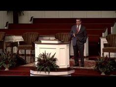 Pastor Kevin Folger- The Temptation of the Flesh