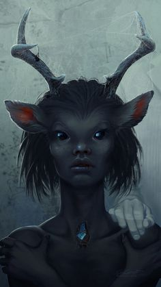 We Are Our Own Mythology by *EranFolio on deviantART
