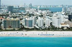 SoBe - South Beach, Miami South Beach, Miami Beach, Oceans, Dream Vacations, Beautiful Beaches, San Francisco Skyline, Night Life, Places Ive Been, New York Skyline