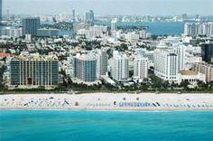 SoBe - South Beach, Miami