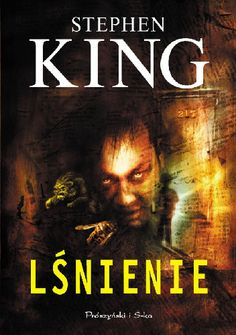 "S. King - ""Lśnienie"" - 8/10"