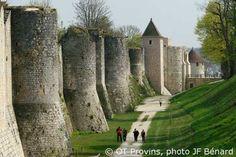 Provin - perto de PAris  -Medieval