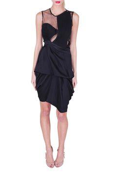Preen Geometric Dress $80/Week