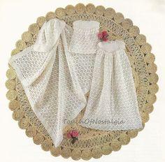 Baby Blessing Dress