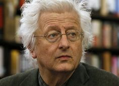 Esterházy Péter (1950. ápr. 14. - 2016. július 14.) Nyugodjon békében!
