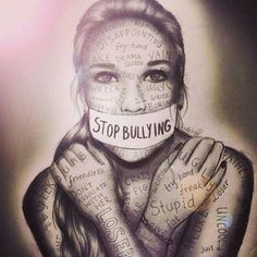 Stop bullying.....that includes adults who happen to be administrators in schools that are supposed to be anti-bullying, educators who dislike learning disabled students, and educators who make mistaken assumptions about other's sexual orientations and discriminate against then based on such assumptions.