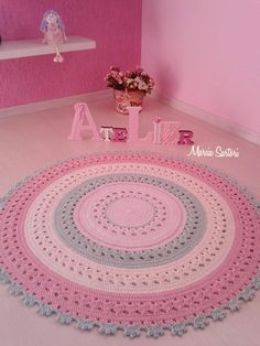 Stylish Looking Crochet Patterns & Ideas To Choose Right now in 2020 Fur Carpet, Black Carpet, Shag Carpet, Black Rug, Plush Carpet, Brown Carpet, Mandala Rug, Crochet Carpet, Carpet Decor