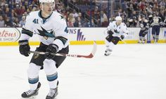 3 Defensemen Set to Battle for Sharks Roster Spot - TSS  In just a few weeks the first veterans will begin reporting to San Jose Sharks training camp, and while the nucleus of the roster remains in tact for yet another run at the Stanley Cup, there will be some new names and faces among some of the positions typically occupied by role players.....