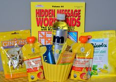 Get Well Gift Basket of Sunshine from http://www.caregifting.com