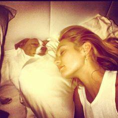 Candice Swanepoel - Night ♥