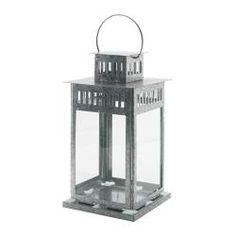BORRBY Lanterna per cero - IKEA