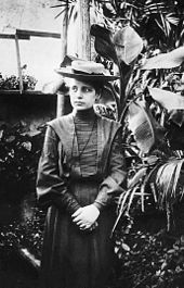 Lise Meitner (7 November 1878 – 27 October 1968) was an Austrian physicist who worked on radioactivity and nuclear physics.