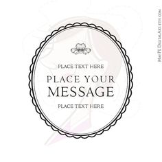 Basic Simple Vintage Digital Frame can be used as a Tag or Label by MayPLDigitalArt, set of 10 useful designs, $6.90 #Basic #Simple #Vintage #Digital #Frame #Tag #Label