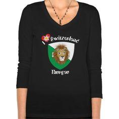 Thurgau - Schweiz - Suisse - Svizzera  T-Shirt