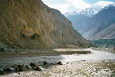 Pakistan - Karakoram 2004