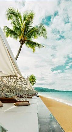 Khao Lak, Thailand. #Travel #Island @travelfoxcom  #Thailand