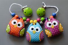 pram owls - so adorably cute.