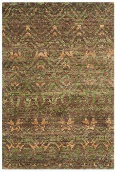 Safavieh Bohemian Collection Area Rug, 4' x 6'