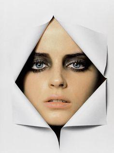 Make up by Topolino Sursa www.stratis-beva.com