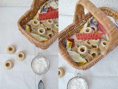 Atemlos: NACHGEBACKEN - Kleine Apfel-Zimt-Gugls auf http://www.atemlosblog.de/2013/05/75-kleine-apfel-zimt-gugls.html