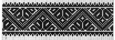 Hello all, Today I would like to take a look at northwestern Moldavia, the area just south of Bucovina. Moldavia, is a region w. Cross Stitch Borders, Cross Stitch Charts, Cross Stitch Patterns, Knitting Charts, Knitting Patterns, Chart Design, Shirt Embroidery, Embroidered Clothes, Lace Patterns