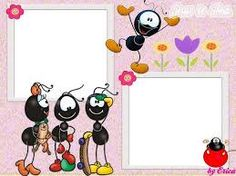Imagen relacionada Ants, Drawings, Base, Ticket Invitation, Stickers, Picture Frame, Writing, Caricatures, Cute Paintings