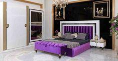 Bornero Yatak Odası
