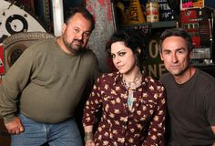 """The """"American Pickers"""" are picking in PA!!!"""
