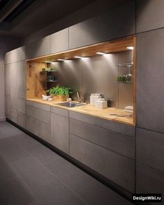 Corporate Office Design Workspacesistotally important for your home. Whether you… – Modern Corporate Office Design Corporate Office Design, Best Office Design, Office Interior Design, Kitchen Interior, Black Kitchens, Cool Kitchens, Classic Kitchen, Kitchen Modern, Concrete Kitchen