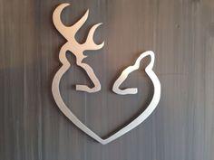 Deer to my Heart