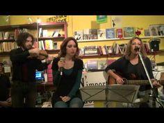 Diana Tejera & Nathalie - Mercurio (Live @ N'Importe Quoi)