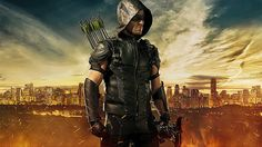 The new season of Arrow will feature a lot of guest stars