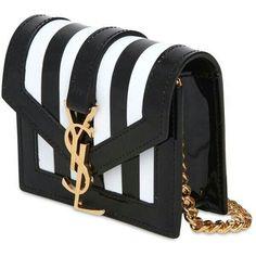 Yves Saint Laurent on Pinterest | Saint Laurent, Clutches and Bags