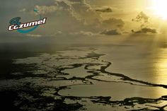Island Tour Cozumel by Airplane with Fly Cozumel is a thrilling way to see our amazing island from a unique perspective you will not soon forget. #Cozumel #sunset #cruise #weather https://flycozumel.com/tours/island-tour-cozumel-by-airplane/