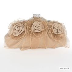 outdoor wedding Graceful Plain Lace Small Clutches, Single Deck $27.99